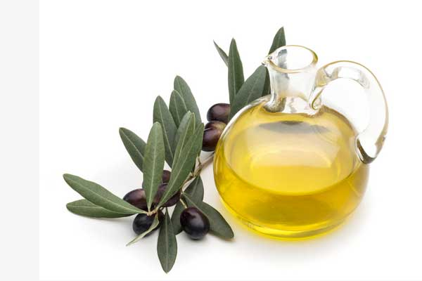 medical benefits olive oil