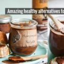 healthy substitutes for nutella