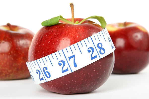Apple cider vinegar as a weight loss remedy